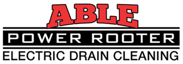 Able Power Rooter provides drain cleaning services in Lewiston, Me